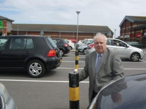 Cllr Chris Abbott